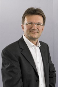 Jürgen Klenk, Because Software AG