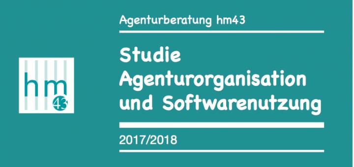 """=> Zum Download der Studie """"Agenturorganisation und Software-Nutzung"""""""