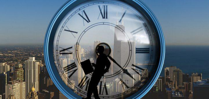 Das neue EuGH Urteil zu Arbeitszeiterfassung und die Umsetzung in Agentursoftware