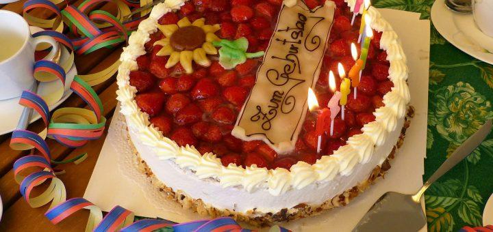 Geburtstagsfeier in der Agentur – Dos und Don'ts und Rechtliches