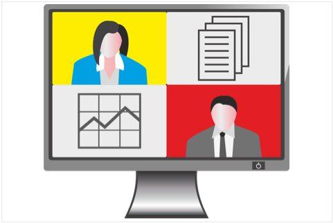 Videokonferenz Systeme im Vergleich