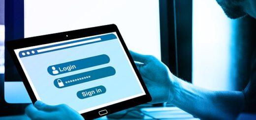 Agentur|Software|Magazin Passwortschutz