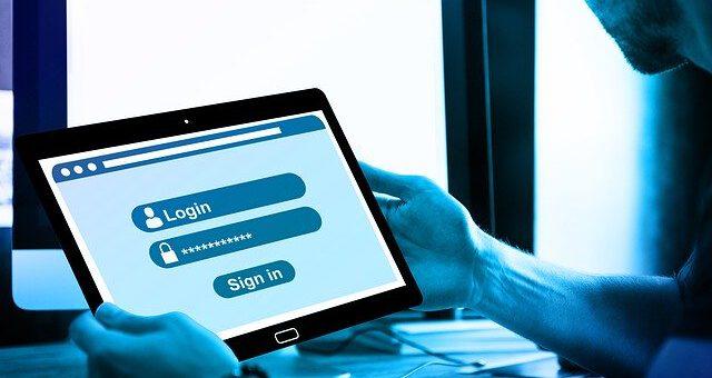 Passwörter – schützen Sie Ihre Daten vor unberechtigtem Zugriff